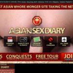 Asiansexdiary 折扣