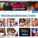 Bustedbabysitters.com Buy Credits