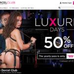 Dorcel Club Wallpaper