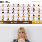 Get Czech Casting For Free