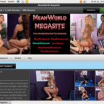 Meanworld With Pay Pal
