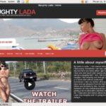 Naughty Lada Clips