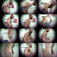 Sneakypeek naked