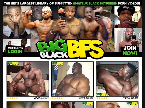 Big Black BFs Free Trailers