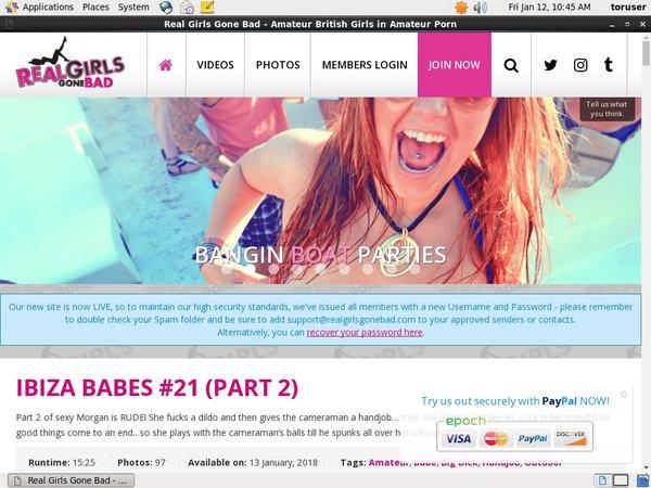 Realgirlsgonebad.com Join Link